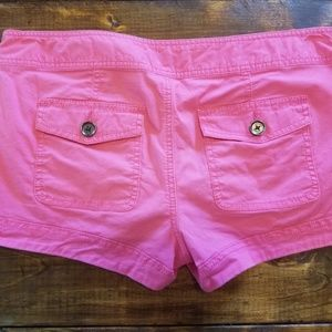 Express Shorts - Express cotton twill shorts